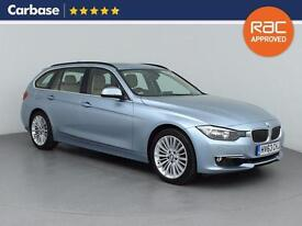 2013 BMW 3 SERIES 330d Luxury 5dr Step Auto Touring