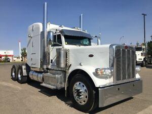 Used Semi Trucks For Sale!