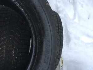 J'ai 4 pneu a clou Saguenay Saguenay-Lac-Saint-Jean image 3