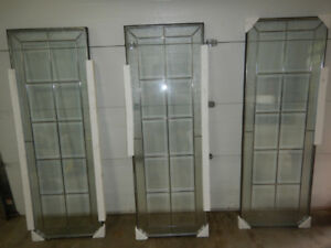 Custom Glass Door Inserts