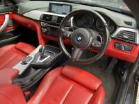 2018 BMW 4 SERIES GRAN COUPE 3.0 430d M Sport Gran Coupe Auto (s/s) 5dr Hatchbac