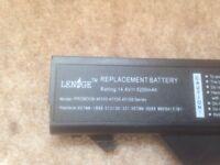 PC HP battery