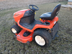 Marvelous Kubota Gr Kijiji In Ontario Buy Sell Save With Canadas 1 Wiring 101 Mecadwellnesstrialsorg