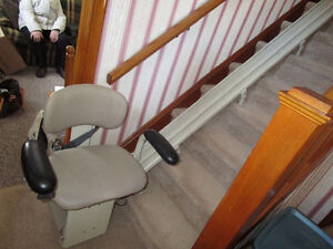 Electra Glide Stairlift