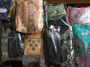 STOCK CLEARANCE! PAKISTANI / INDIAN CLOTHING !! ALL SIZES !!!!