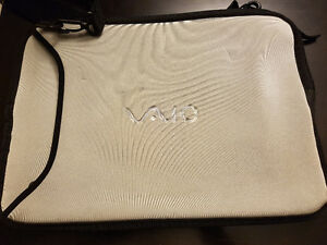 Sony Vaio laptop sleeve
