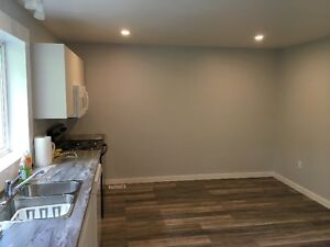 FULLY  RENOVATED/MODERN NEAR SLC & QUEEN'S W.CAMPUS