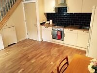 Single room available close to B- th town.