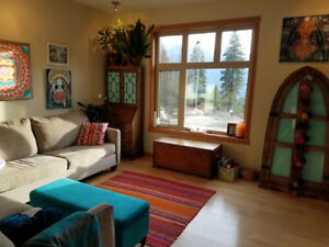Beautiful House Sublet Feb. 1- April 1 Nelson, BC