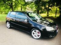 2005 Volkswagen Golf 2.0 TFSI GTI Hatchback 3dr Petrol Manual (189 g/km,