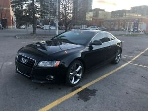 2008 Audi A5 3.2 Premium Plus Coupe
