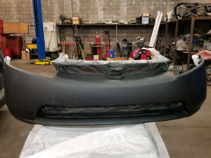 2006-2008 HONDA CIVIC FRONT BUMPER COVER