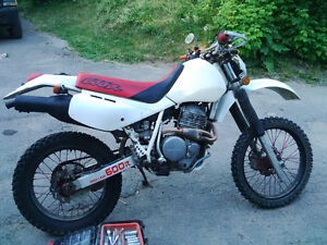 1998 honda xr600r *** GREAT DEAL***