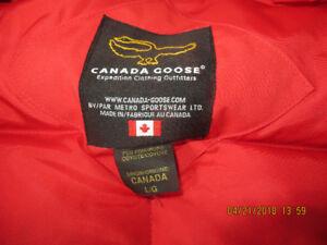 Women's Canada Goose Resolute Parka
