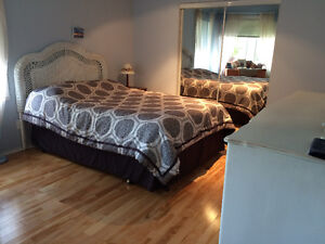 Beautiful, Sunny 2 Bedroom Condo for Rent St-Lazare West Island Greater Montréal image 4
