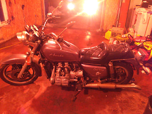 1981 honda goldwing