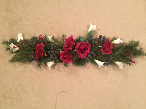 Winter Wedding or Christmas Decor Edmonton Edmonton Area image 5