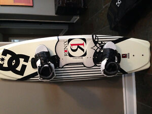 Ronix wakeboard set