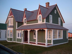 Beautiful Bonavista Heritage Home