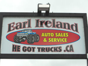 ARE YOU CONSIDERING SELLING OR TRADING IN YOUR TRUCK?
