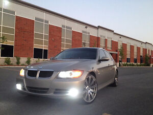 BMW 335xi 2008 twin turbo JB4 400HP/387Lbs torque!!!