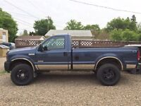This truck was Stolen in the hat