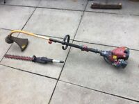 PETROL STRIMMER & HEDGE TRIMMER. £60