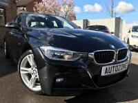 BMW 3 Series 330d M Sport DIESEL AUTOMATIC 2015/64
