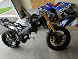 2003 gsxr1000 complete part out