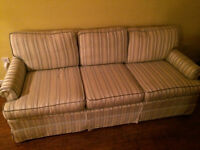 FREE COUCH - Need gone by Saturday