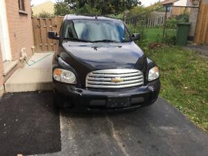 2011 Chevrolet HHR SUV, Crossover