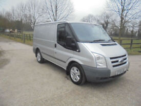 Ford Transit 2.2TDCi ( 140PS ) 280 SWB Limited