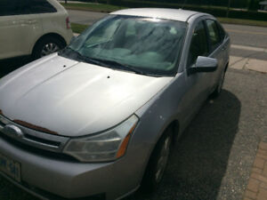 2009 Ford Focus Other