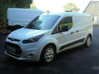 Ford Transit Connect 240 TREND L2 H1 94PSI