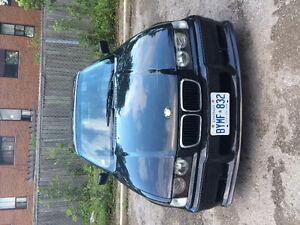 1998 BMW 3-Series E36 Coupe 185clicks