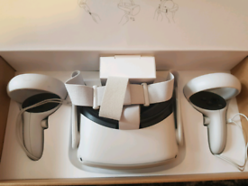 Oculus quest 2 - 256gb model - fantastic condition