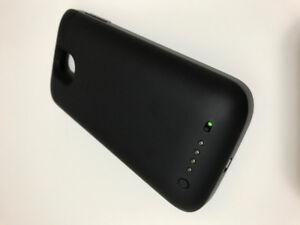 Samsung S4 Mophie Juicepack & Evutec Carbon Cases