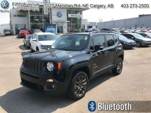 2016 Jeep Renegade North  - Bluetooth -  SiriusXM - $192.34 B/W