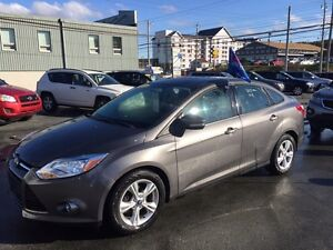 2013 Ford Focus SE, ONLY 13,000km!
