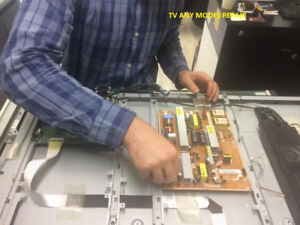 TV REPAIR TECHNOLOGY MASTER AND MORE