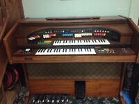 Organ in GWO Gem H7000 100% goes to charity Must sell ASAP