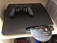 PlayStation 3 / 250GB