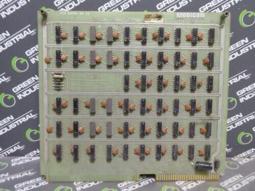 USED Gould Modicon C103 Control Board Rev. E