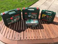Bosch power tools for sale
