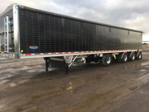 **REDUCED - HARDLY USED**  - 2017 Wilson Trailer