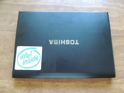 "Toshiba Portege R930 13.3"" Intel Core i7-3540M 3GHz 320GB SATA 8GB RAM Win10"
