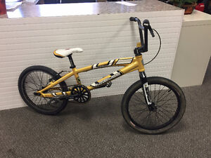 "Intense Podium Pro XL BMX Racing Bike 21"" 20"""