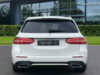 2020 Mercedes-Benz E-CLASS E 350 d AMG Line Edition Estate Auto Estate Diesel Au