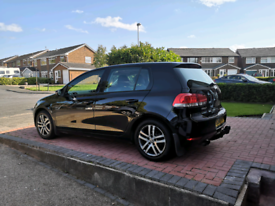 SOLD VW Golf TSi