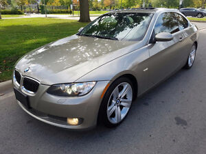 2008 BMW 335i TWIN TURBO CHARGE LOW KM IN MINT CONDITION
